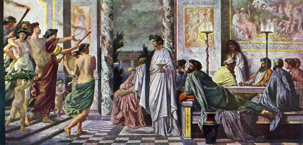 プラトン 饗宴