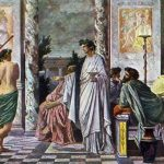 プラトン『饗宴』―哲学と文学の交わる対話篇の真骨頂
