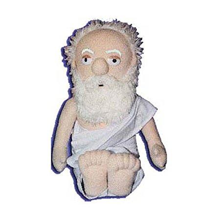 ソクラテス人形