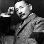 夏目漱石42歳の愛読書を読むとスティーヴンソンが読みたくなる