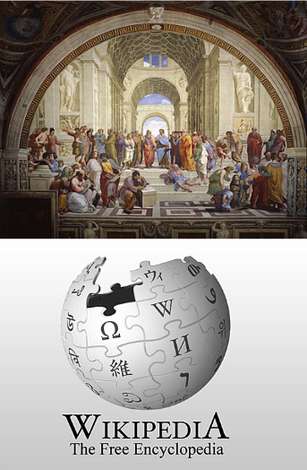 wikipediaで学ぶ哲学史