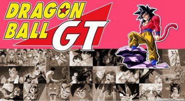 ドラゴンボールGT動画
